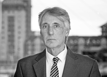 Christopher Clee QC